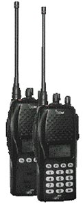 Icom IC-F41GT-MT