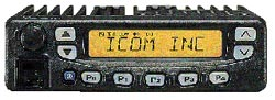 Icom IC-F610MT/F620MT