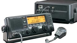 Радиостанция Icom IC-M710RT
